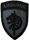 Special Operations Element Africa Airborne ACU