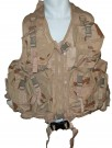 Stridsväst US Army Vest 3-color Desert
