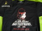 Star Wars Battlefront T-Shirt L