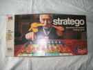 Stratego Brädspel USA 1975