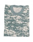 T-Shirt ACU Digital Camo