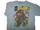 T-Shirt GI Joe- a real American Hero: L