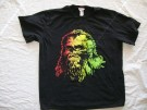 T-Shirt Star Wars Chewie Vintage