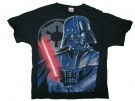 "T-Shirt Star Wars ""Darth Vader"" Vintage: L"