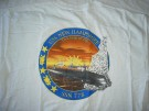 T-Shirt Submarine USS New Hampshire: XL