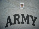 T-Shirt US Army West Point: XL