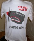 T-Shirt+Flying+Tigers+China+WW2:+M