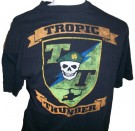 T-Shirt+Tropic+Thunder+Vietnam+Special+Forces:+XL