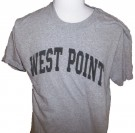 T-Shirt+US+Army+West+Point+original:+L