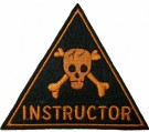 Tank Destroyer Instructor WW2