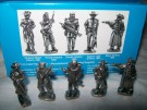 Union Soldiers Civil War Set