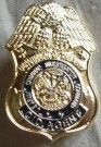 US Army CID Mini badge