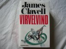 Virvelvind James Clavell