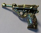 Walther P38 Pin