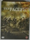 DVD Box Pacific USMC WW2: NY