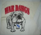 War Dawgs Battleflag Delta Force