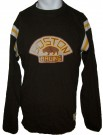 Boston Bruins NHL Hockey Longsleeve T-Shirt: S+
