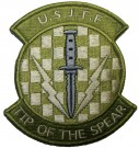 USJTF Tip of the Spear Kardborre