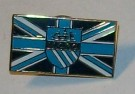 Manchester City Pin Vintage