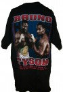 Boxing Tyson vs. Bruno T-Shirt: XL