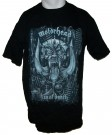 Motörhead Kiss of Death 2006 Tour T-Shirt : M