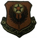 Air force Patch USAF Special Ops Kardborre