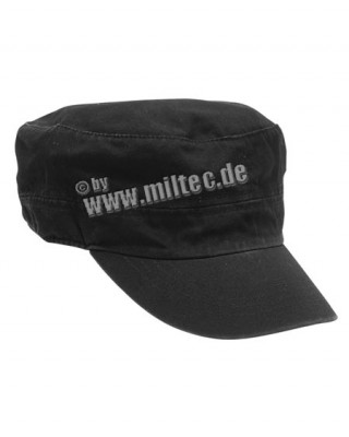 Fältmössa Field Cap M51 Black US Army