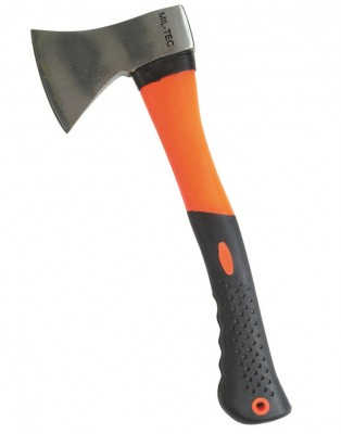 Hatchet Emergency Survival Yxa