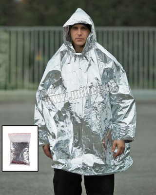 Poncho Emergency Survival