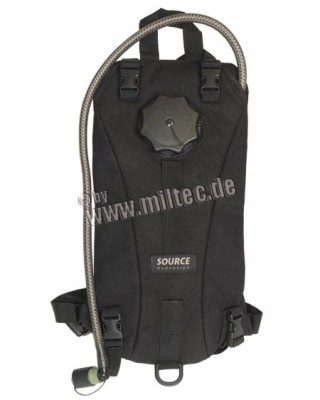 Camelbak SOURCE Special Ops. Black Original