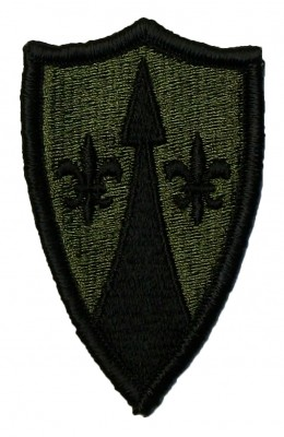 Support Command Subdued Vietnam Original