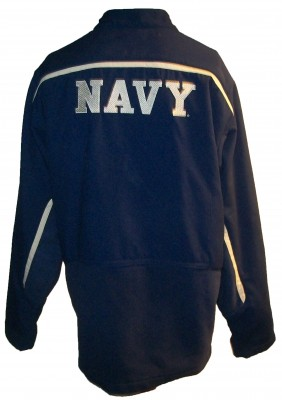 Fleece US Navy NCAA Football: M