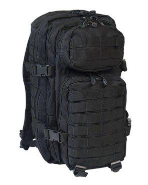 Ryggsäck Commando 55l. Woodland