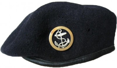 Basker Royal Navy Enlisted