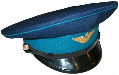 Hatt CCCP Airforce Enlisted: 56