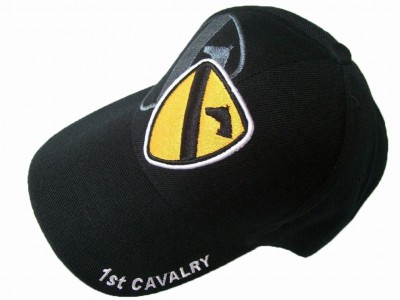 Keps 1st Cavalry Division Shadow