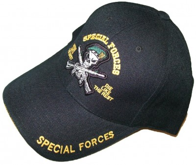 Keps Special Forces