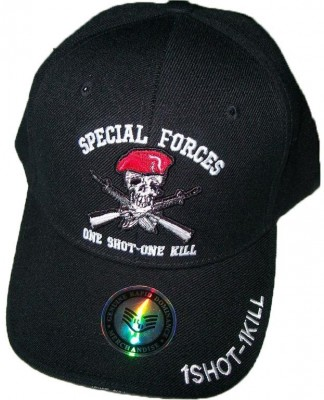 "Keps Special Forces ""One shot- One Kill"""