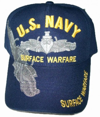 Keps US Navy Surface Warfare