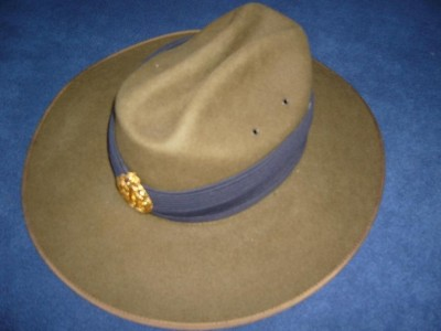 Royal Australia Air Force hatt: 57