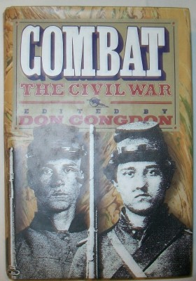 Bok Combat US Civil War
