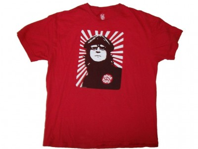 T-Shirt John Lennon Power to the People: XL