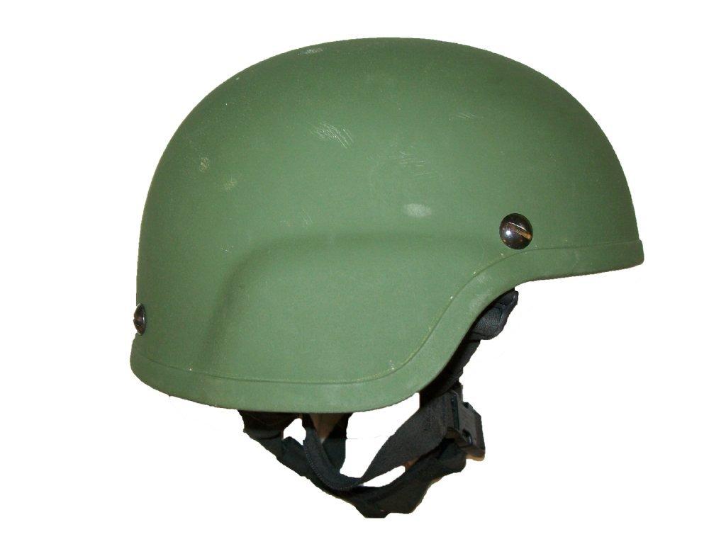 Mich ach helmet
