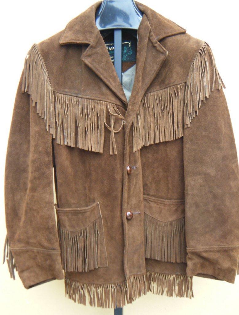 Jacka Western Schott Rancher: US 42
