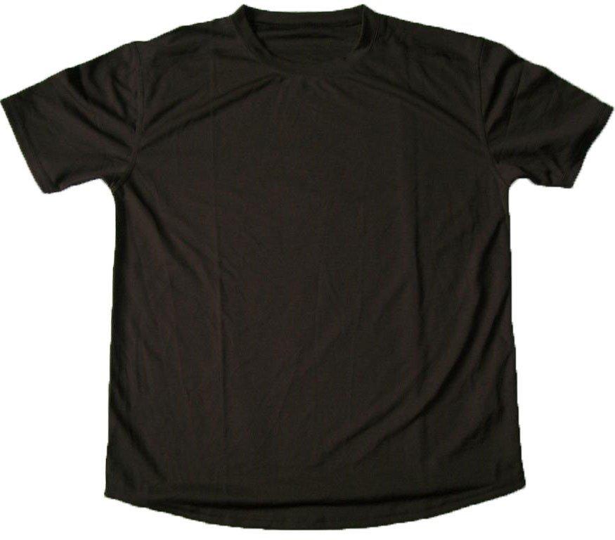 T shirt under armour combat coolmax brown l danmark for Under armour brown t shirt